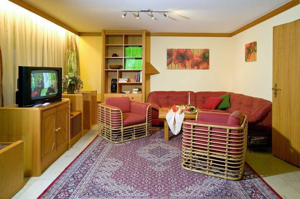 Ferienwohnung Suite Themenhotel Apollo Bad F 252 Ssing 4