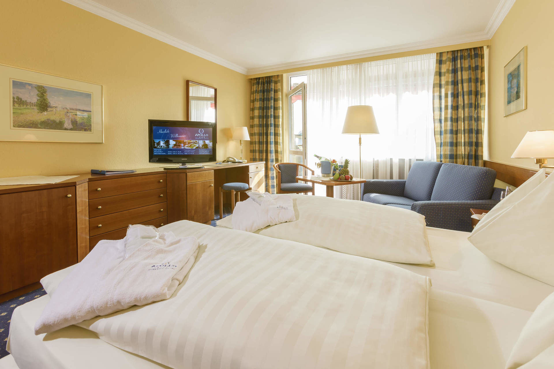 WWW.HOTEL-APOLLO.DE ADVENTSKALENDER